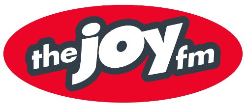 The JOY FM Logo